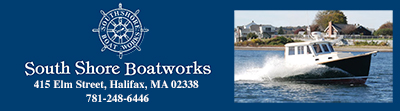 South Shore Boatworks